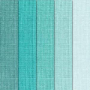 Digital Papers - Linen - Summer Lov..